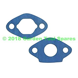 ATCO BALMORAL 14S 17S 20S CARBURETTOR GASKET SET L22483 L35120 LAWNMOWER NEW