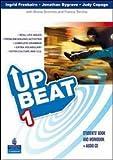 Upbeat. Student's book-Workbook. Ediz. leggera. Per le Scuole superiori. Con espansione online: 1
