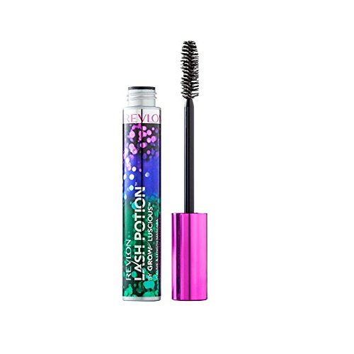 REVLON LASH POTION VOLUME & LENGTH MASCARA #002 BLACK