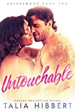 Untouchable: A Small Town Romance (Ravenswood Book 2) (English Edition)