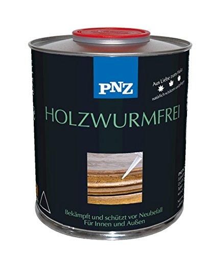 Preisvergleich Produktbild PNZ-Holzwurm Frei (2,5 L)