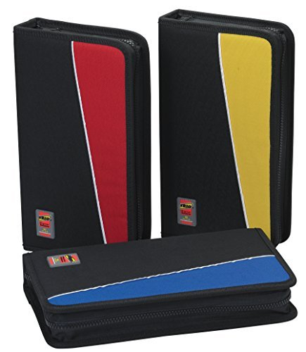 Trio 80 CD-DVD Wallet  available at amazon for Rs.225