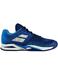 the latest 88932 ff2dd Babolat - Propulse Blast Clay Herren Tennisschuh