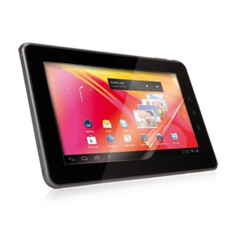 pellicola tablet 7 pollici universale Hamlet XZPADFM700U Pellicola di protezione per schermo 7 pollici universale