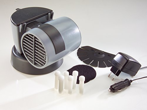 Mini Klimaanlage, 230 V / 12 V