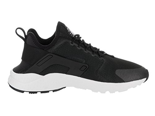 Nike Air Huarache Run Ultra, Baskets Femme Noir