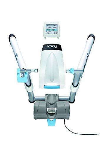 Tacx Heimtrainer I-vortex, weiß, T2160
