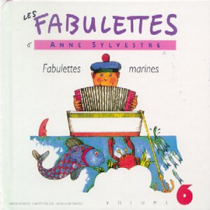 "Afficher ""Fabulettes marines"""