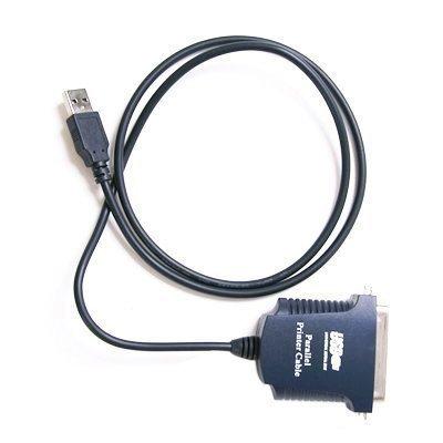 Cable impresora - TOOGOOR USB paralelo IEEE 1284 36