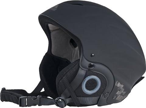Trespass Skyhigh de ski casque de protection (grand)