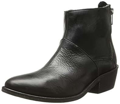 Hudson London Fop, Damen Desert Boots, Schwarz (Black), 36 EU (3 Damen UK)