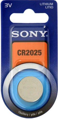 sony-cr-2025-b1a-pila-elettronica-al-litio-3v-160-mah