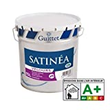 Pot de peinture - Satinea Velours 15L