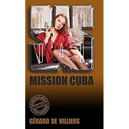 SAS 159 Mission Cuba