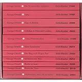 Werkausgabe in 11 Bänden.