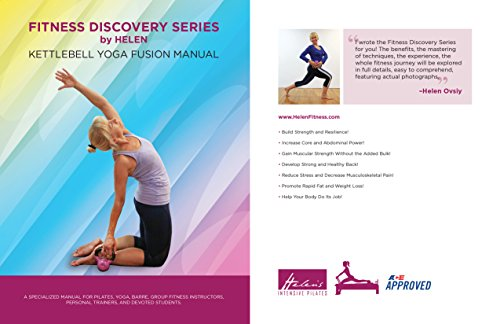 Fitness Discovery Series by Helen: Kettlebell Yoga Fusion ...