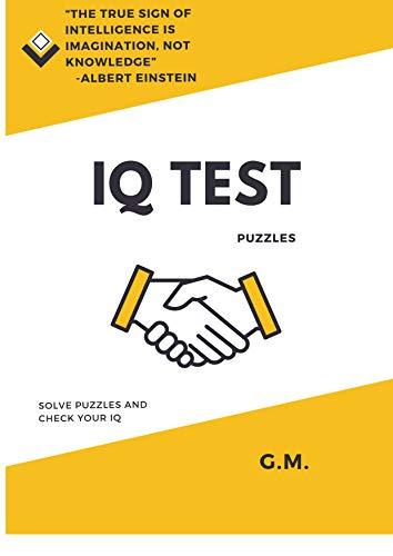 iq test gratis