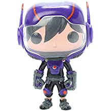 Unisex-Adultos - Funko - Big Hero 6 - Funko Pop