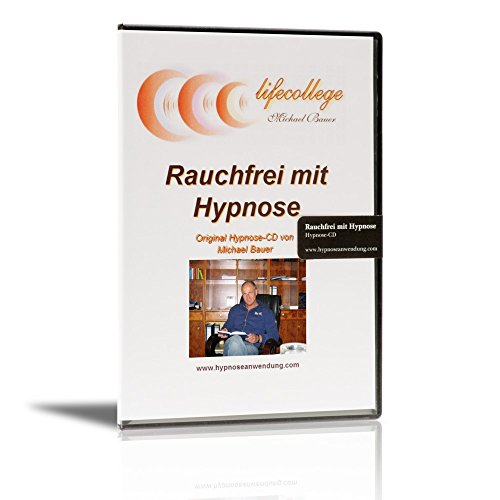 Rauchfrei mit Hypnose par Michael Bauer