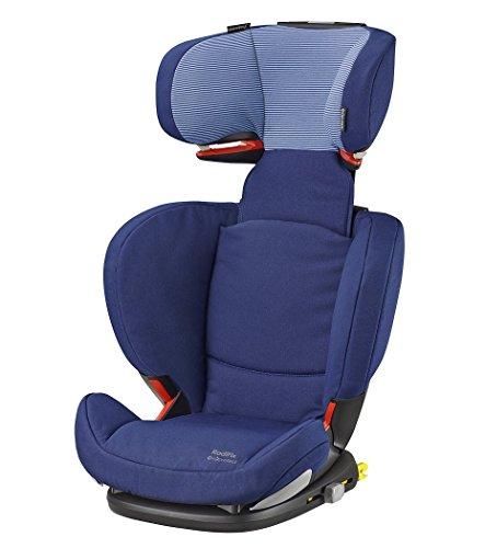 Bébé RodiFix AirProtect Seggiolino Auto, Colore River Blue
