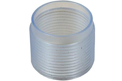 Brand Mundstücke Booster Gewinde Tuba - Kunststoff