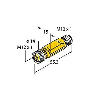 9910632Détection de-h1140de 100liupn TTM, température miniature Transmetteur