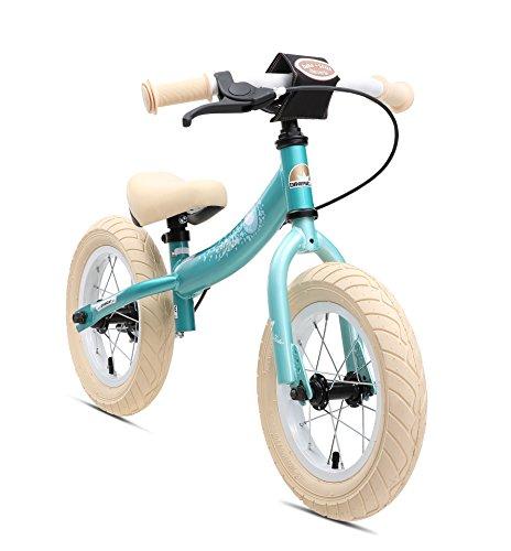 Bikestar Vélo Draisienne Enfants pour Garcons et Filles DE 3-4 Ans ★...