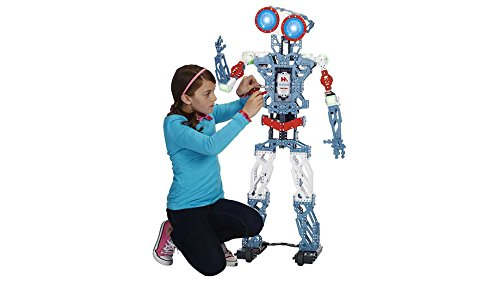 Meccano   RMS G15KS  robot de juguete (Bizak 61921764)