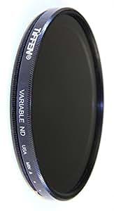 Tiffen 82VND Filtre gris neutre variable 82 mm