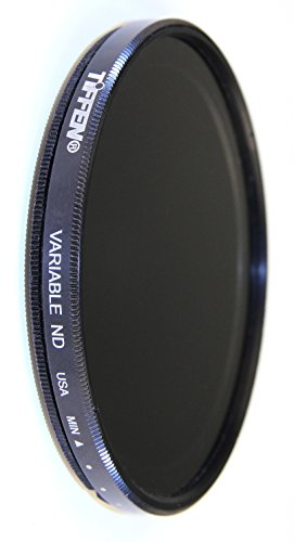 Tiffen Filter 62MM VARIABLE ND FILTER