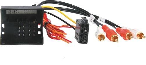 ACV 1335-50 Vollaktivsystemadapter für Audi/Seat/Skoda/VW/Bose
