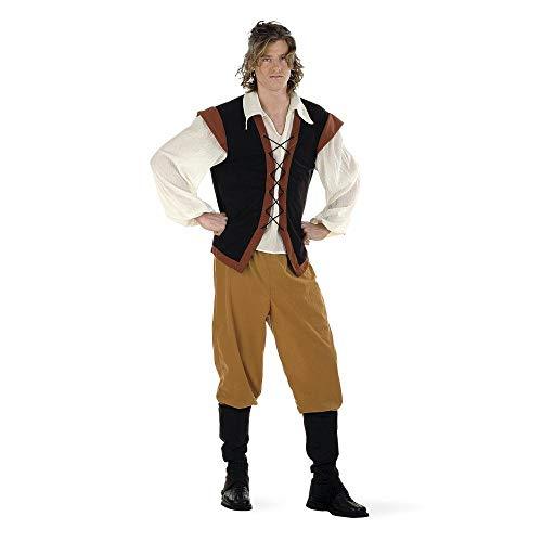 Limit Mittelalter Bauern-Kostüm (2x große)