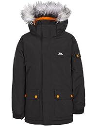 Trespass Boys' Holsey Tp50 Jacket