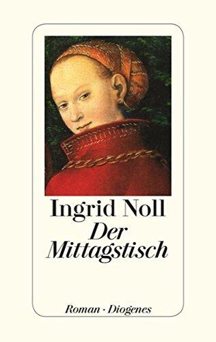 Buchseite und Rezensionen zu 'Der Mittagstisch' von Ingrid Noll