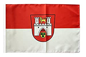 90 x 150 cm Fahnen Flagge Ankum Digitaldruck