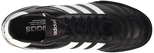 adidas Kaiser 5 Goal, Chaussures de football homme Noir (Black/Running White Footwear 0)