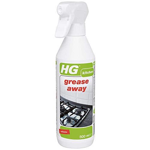 HG Grease Away...