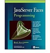 [(JavaServer Faces Programming )] [Author: Budi Kurniawan] [Dec-2003]