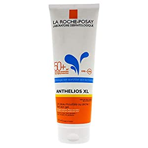 La Roche-Posay – Protector solar anthelios gel wet skin spf50 + la roche posay