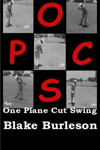 OPCS One Plane Cut Swing por Mr.  Blake Burleson