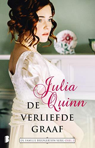 De verliefde graaf (Familie Bridgerton Book 2) (Dutch Edition)