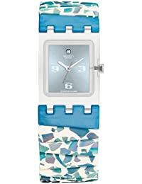 Swatch Edge Of Adventure Crushed Ice (Large) Subk141A