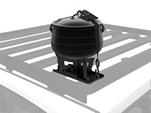 Preisvergleich Produktbild Potjie Pot/Dutch Oven & Carrier - by Front Runner