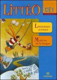 Littéo CE1