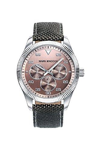 Unisex quartz wristwatch Mark Maddox 45 HC2006-45