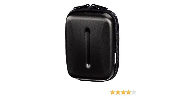 Hama 60 L Line Hardcase Für Digitalkamera Schwarz Kamera