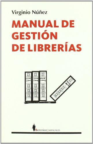 Manual de gestión de librerías
