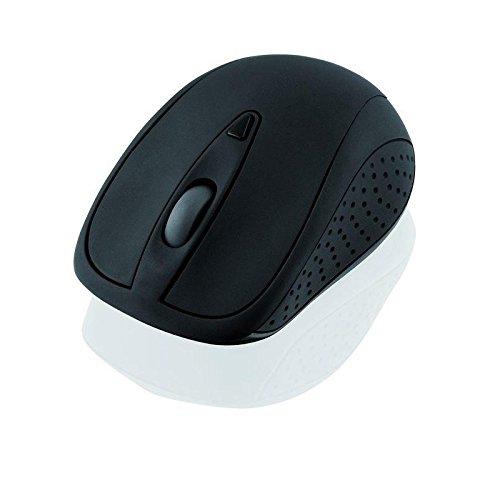Opt-wheel-maus (Ibox IMOF006W Scroll-Rad, PC-Maus, PC/Mac, 2-Wege)