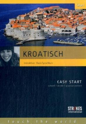 Strokes Easy Start Kroatisch