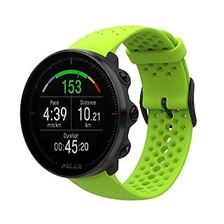 Polar Unisex's Vantage M Sportwatch Multisport Watch, Green, M/L (B07P6QH8VC) | Amazon price tracker / tracking, Amazon price history charts, Amazon price watches, Amazon price drop alerts